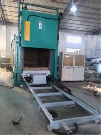 金属类热处理  台车炉,台车式电阻炉,轨道式退火炉