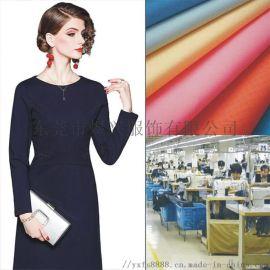 欧美针织连衣裙加工定制女装加工连衣裙贴牌生产