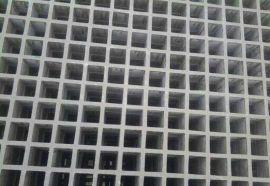 排水沟地网盖板 工作平台玻璃钢格栅