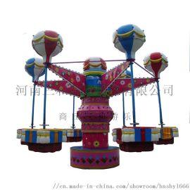 游乐场景区户外游乐设备桑巴气球 河南三和厂家直供