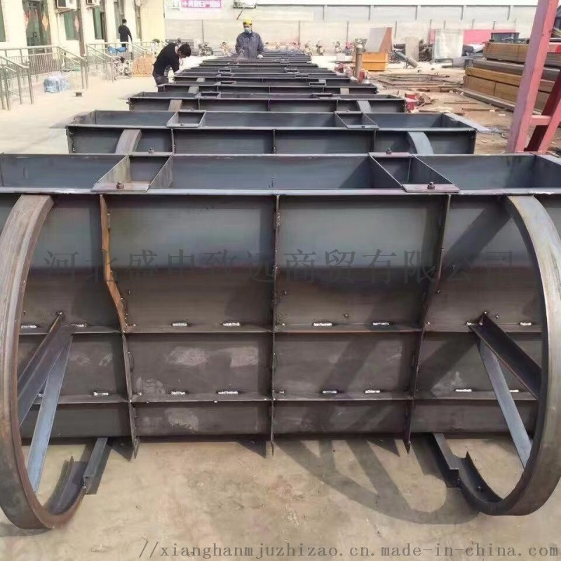 專業加工 銷售公路 隔離墩模具 防撞水泥墩模具
