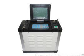 CPA计量认证LB-70C型自动烟尘烟气测试仪