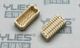 1.0mm立貼 雙排插針SHD-B PCB連接器