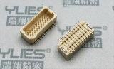 1.0mm立贴 双排插针SHD-B PCB连接器