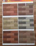 阳台小区别墅外墙纸皮砖 仿古砖