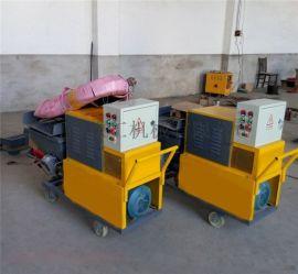 内江市海南五指山电动砂浆喷涂机