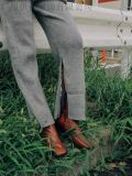木子衣芭成都女裝品牌折扣批發在那裏 株洲服裝尾貨批發商