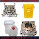 台州塑料注塑模具厂家19升方桶模具