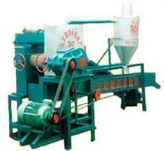 橡胶磨粉机