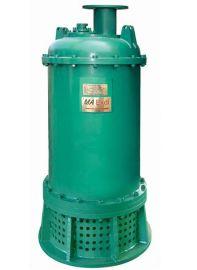 185千瓦煤矿排水隔爆型排污排沙潜水搅拌泵