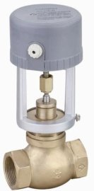 比例积分电动二通阀(SKV-3200)