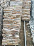 樓房外牆石材廠家熱銷推薦紅砂岩文化石圖片效果圖