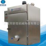 糖熏鸡鸭鹅加工设备 不锈钢自动控温排气型糖熏炉现货销售