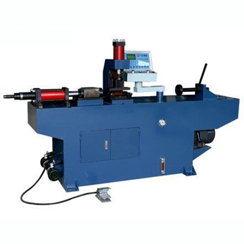 縮管機PM-80NC 單頭液壓驅動縮管機