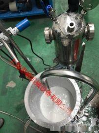 上海SGN直销 GMSD2000氢氧化铝水性浆料分散机 欢迎咨询