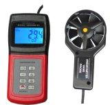 AM-4836V精密型風速風量儀,可與計算機通訊RS232串口