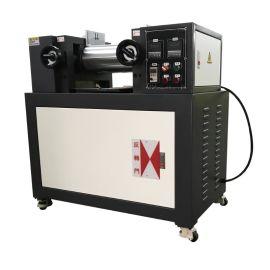 双层热压机 小型硫化机 实验室压片机