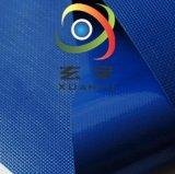 pvc夹网布,防水包面料,帐篷用夹网布