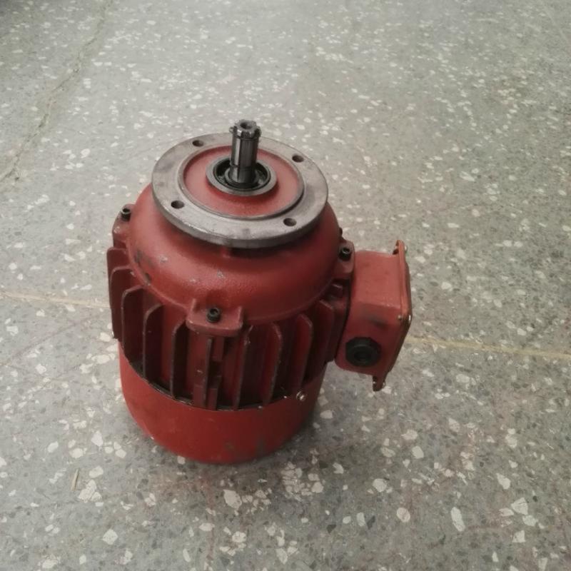 ZDY121-4 葫芦运行电机 电动葫芦跑车电机