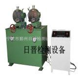RJ-4005液晶智慧觸摸屏油封旋轉性能試驗,旋轉試驗機