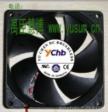 医疗器械专用8025DC12V风扇