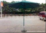 手摇式中柱太阳伞、手摇伞架庭院伞、户外伞工厂批发