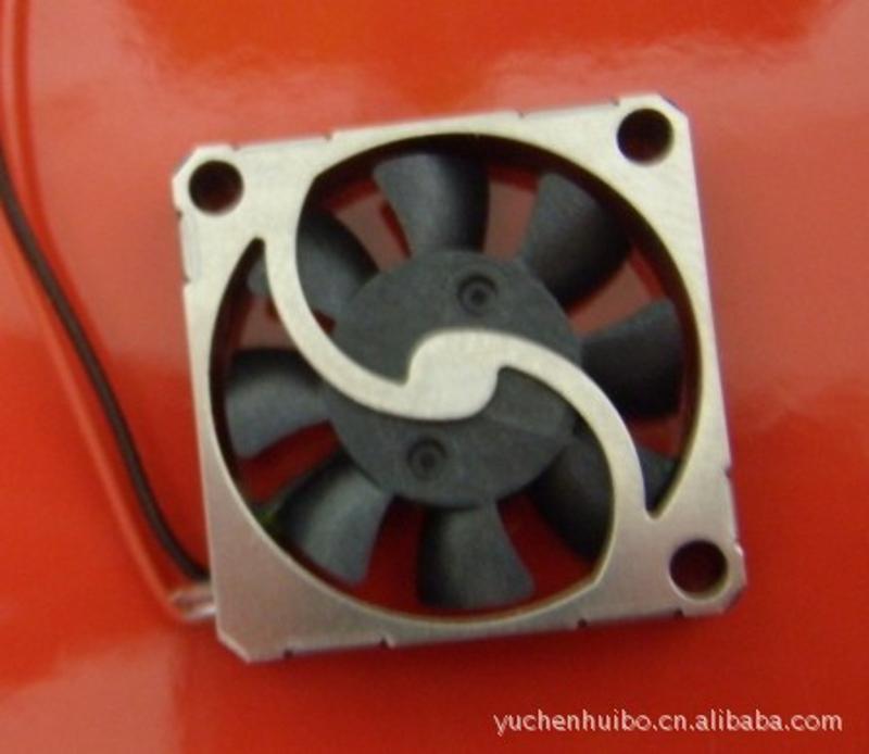 供應 3.3-5V 微型投影儀鼓風機 微型風扇