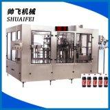 帅飞DGCF含气生产线 饮料生产设备 灌装生产线