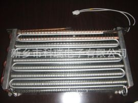 KRDZ供应铜管带加热管的无霜蒸发器图片型号规格www.xxkrdz.com