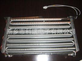 KRDZ供應銅管帶加熱管的無霜蒸發器圖片型號規格www.xxkrdz.com