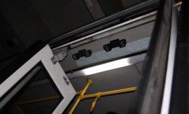 公交客流计数器(YWA-GK)