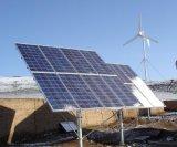 60kW風光互補發電系統