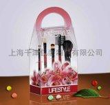 彩印PVC包裝盒,PVC包裝摺盒,高檔產品包裝盒