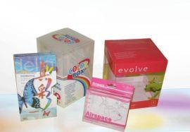 透明胶盒厂家** pvc印刷胶盒 塑料胶盒 汽车香水礼品胶盒