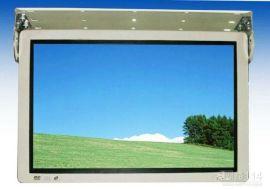 **厂家供应LED液晶品牌19寸车载广告机公交车移动电视