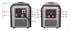 不锈钢封闭式自动焊机