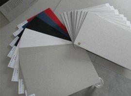 复合双灰纸板