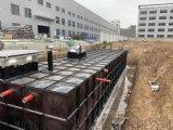 抗浮式地埋箱泵一體化對覆土深度的要求