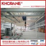 流水線專用智慧輔助提升設備 200KG智慧懸臂吊