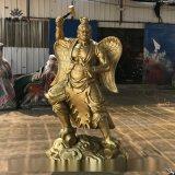 宗教神像 优质玻璃钢佛像雷神像 老龙王爷神像图片
