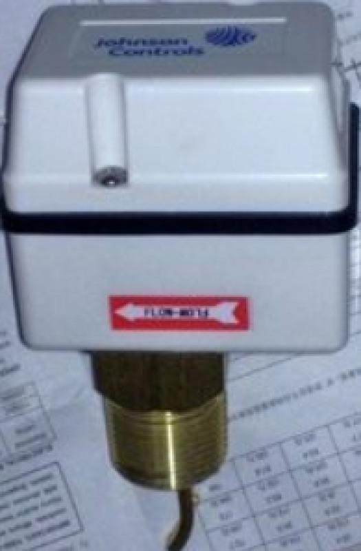 江森水流開關用於測量管道液體