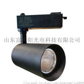 商超 LED 轨道射灯