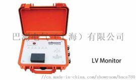 上海巴测德国赛巴LV低压电缆故障在线检测仪