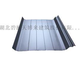 360咬合铝合金屋面板, 华中HV-478屋面板