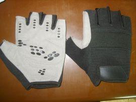 廠家直銷半指手套自行車手套