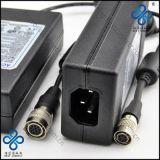 广濑hrs连接器 CCD工业相机电源视频线 索尼 康耐视相机电源