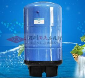 20加仑储水罐 储水量大的压力桶 20g存水罐 商务机压力罐