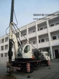 旋挖鑽機在施工前需檢查的事項