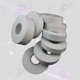 单面EVA泡棉胶带 高粘白色EVA泡棉双面胶带 耐温黑色EVA海绵双面胶定做