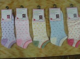 春秋季婴儿童袜子纯棉男童薄款宝宝袜中筒袜女童棉袜短透气3-5岁